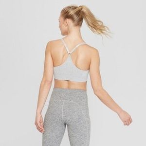 C9 Champion Seamless Adjustable Cami Sports Bra